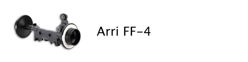 Arri FF4