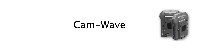 Cam Wave