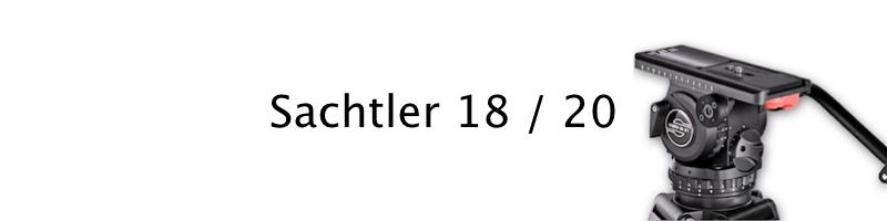 Sachtler 18 / 20