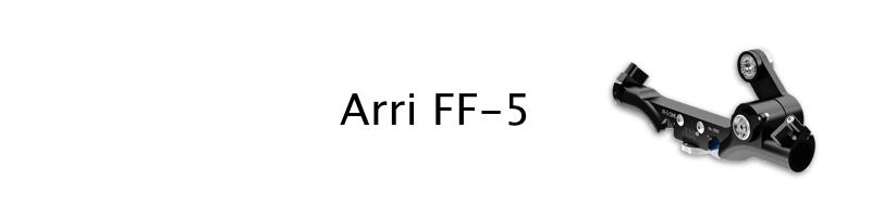 Arri FF5