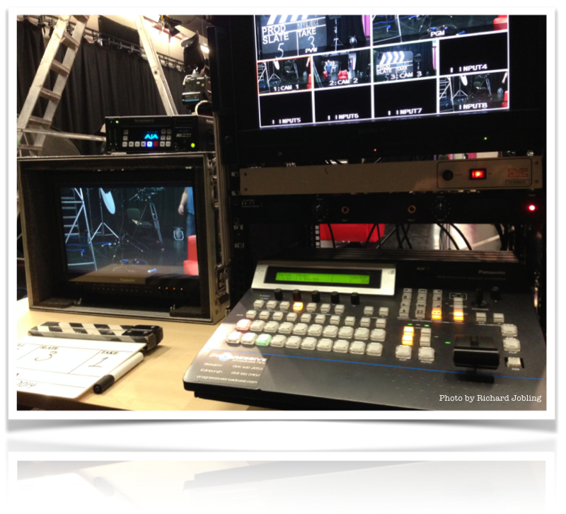 Live events OB and Multicam