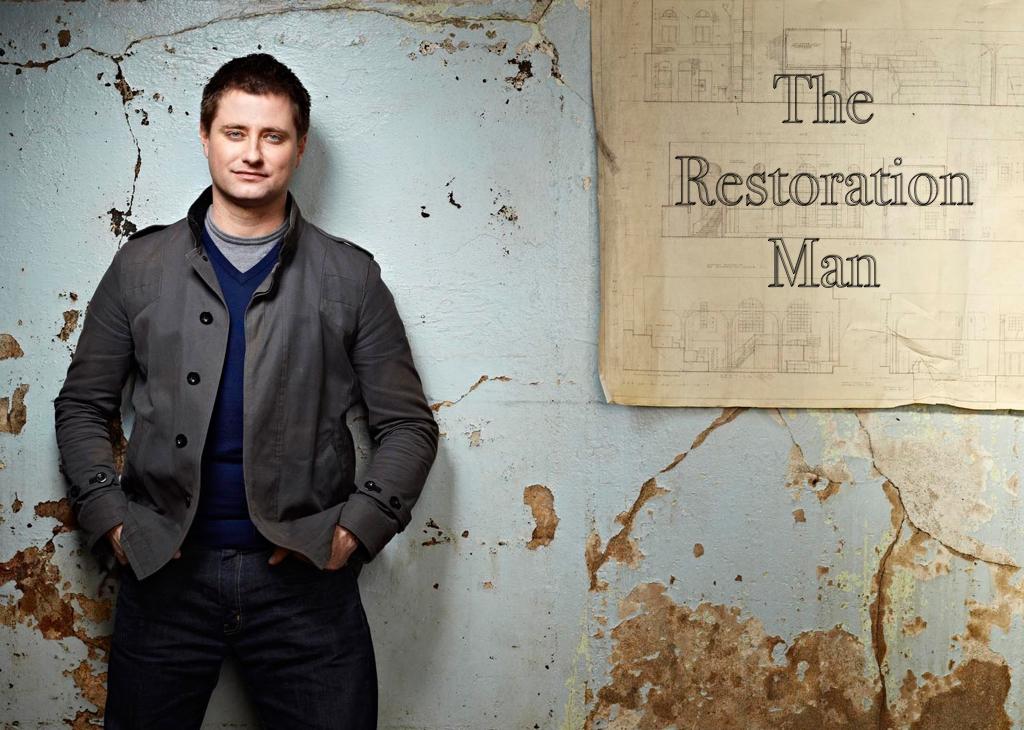 Restoration Man