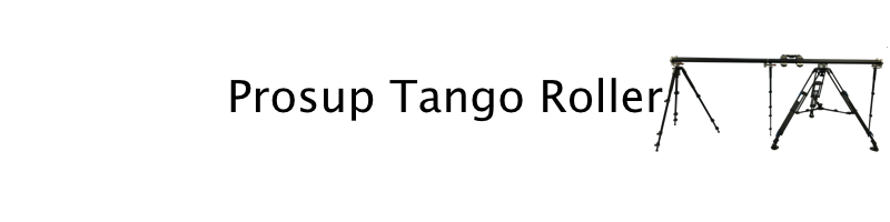 prosup tango roller