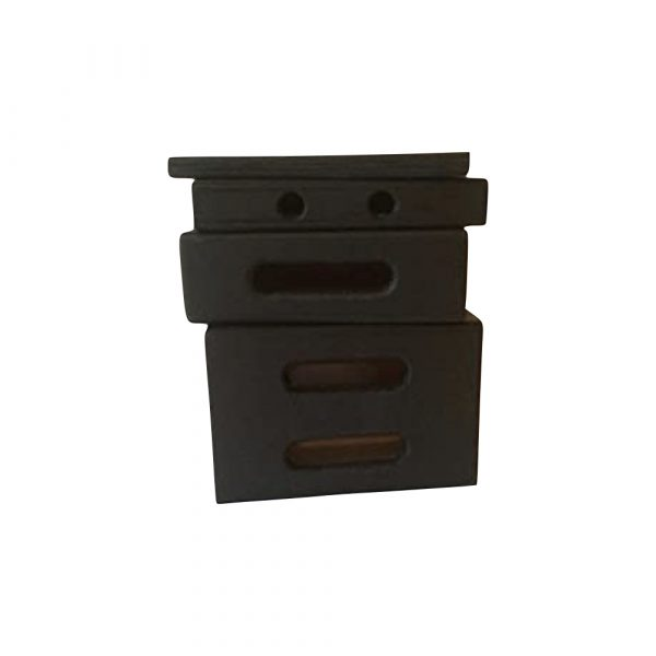 Black Apple Boxes