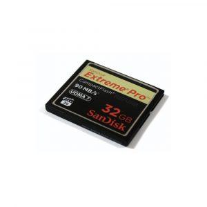 32GB CF