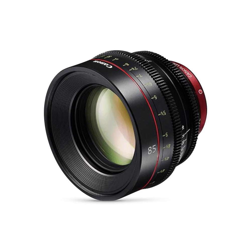 Canon eos 85mm