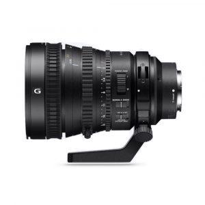 Sony 28-135 E