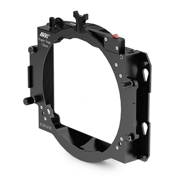 Arri 138mm diopter stage