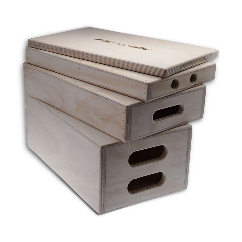 Matthews Apple Boxes