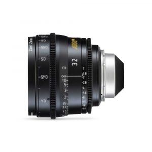 32mm Ultra Prime