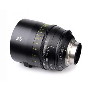 Tokina Vista 25mm