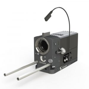 CHROSZIEL LENS TEST PROJECTOR