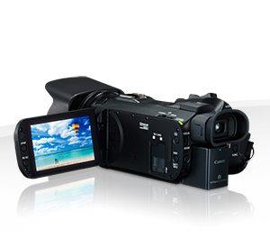 Canon LEGRIA G40