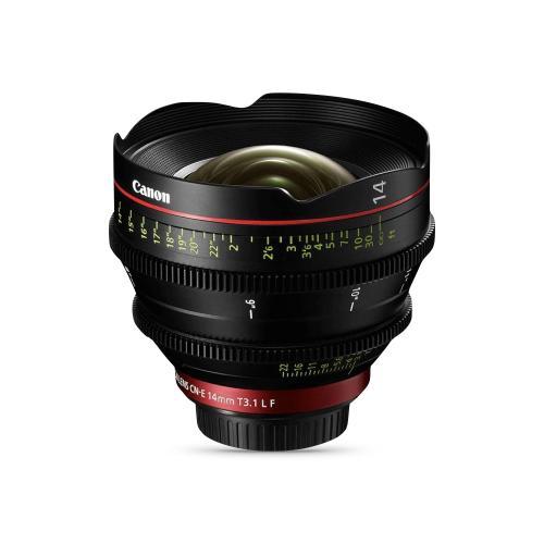 Canon eos 14mm