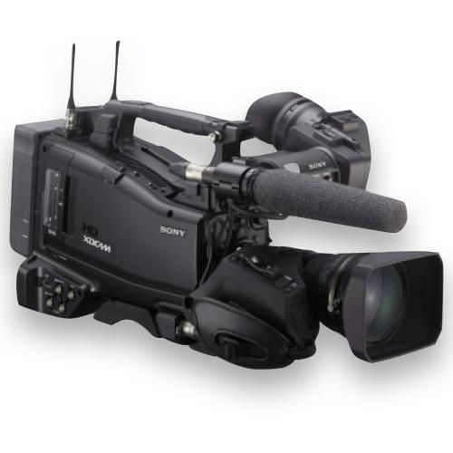 Sony XD Cam