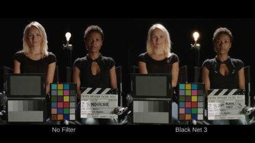 Black Net