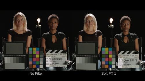 SOFT FX 1