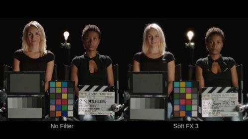 SOFT FX 3